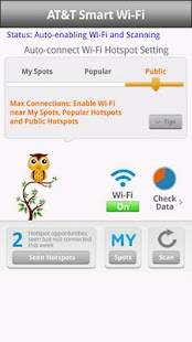 AT&T Smart Wi-Fi- screenshot thumbnail