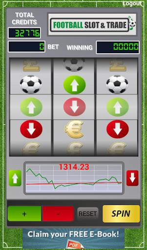 【免費博奕App】Football Slot & Trade-APP點子