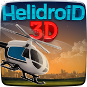 Game Helidroid 3D : Helicopter RC APK for Kindle