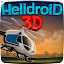 Helidroid 3D : Helicopter RC for Lollipop - Android 5.0