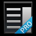 Nueva versión beta 1.90 para Action Launcher Pro