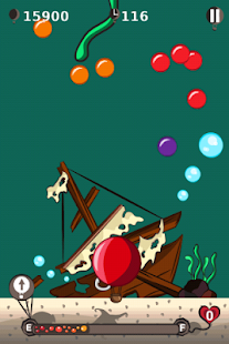 Breezy Balloon - screenshot thumbnail