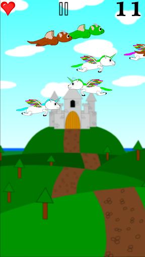 【免費街機App】Destroy The Dragons-APP點子