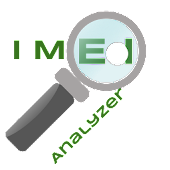IMEI Analyzer