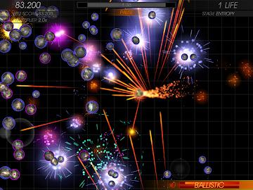 Ballistic SE. Screenshot 6