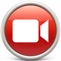 One Click Video Recorder Free icon