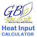 Gb-Gas heat input Calculator Icon