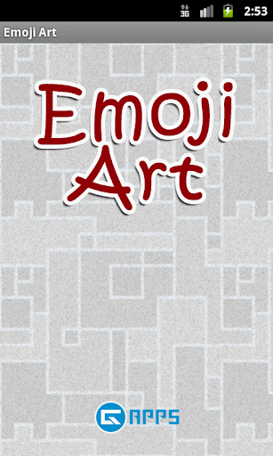 Emoji Art Images of emoticon
