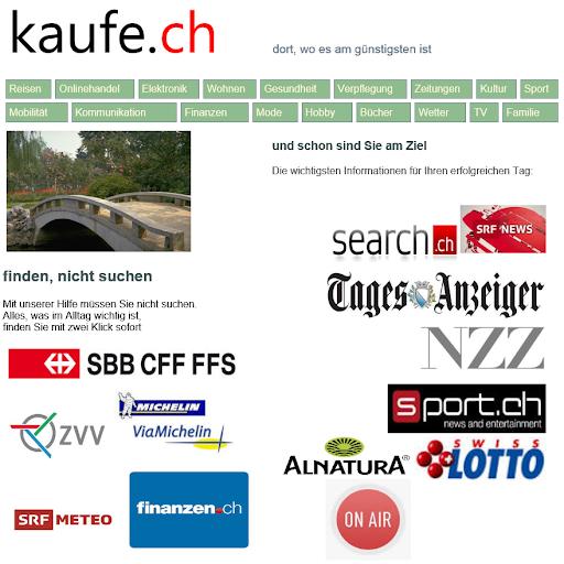 kaufe.ch 1.11 screenshots 1
