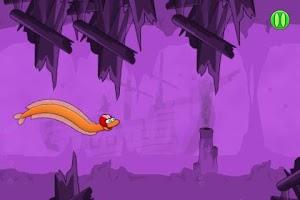 Screenshot of Deep Trip
