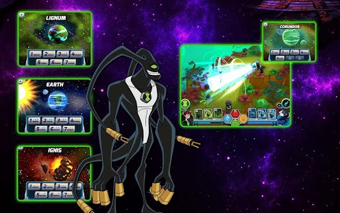 Wrath of Psychobos - Ben 10 - screenshot thumbnail