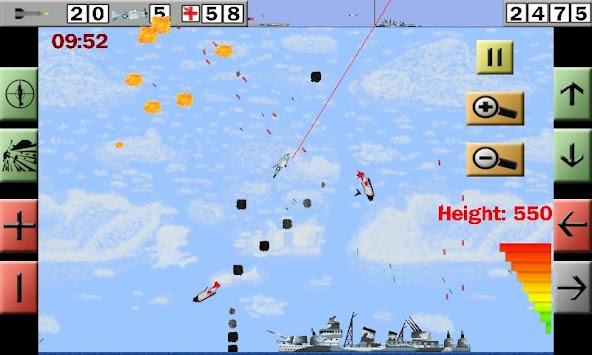 Fighter Pilot: TPW apk screenshot