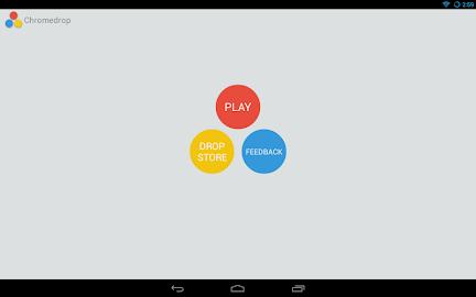 Chromedrop - A Unique TCG Screenshot 8