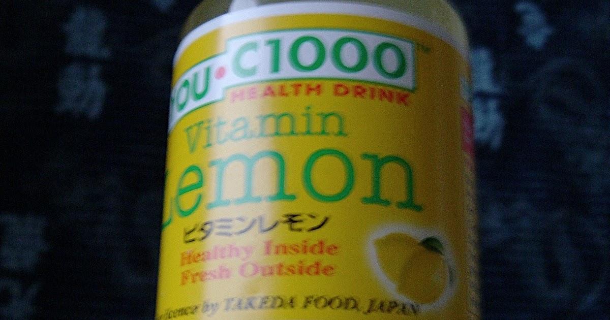 Susu Bear Brand + You C 1000