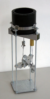 The Simple Stirling 1 Engine —Plans, Photos, General Information
