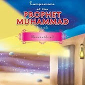 Companions of the Prophet 23