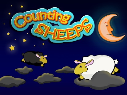 Counting Sheeps for Kids