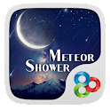 MeteorShower GO Launcher Theme icon