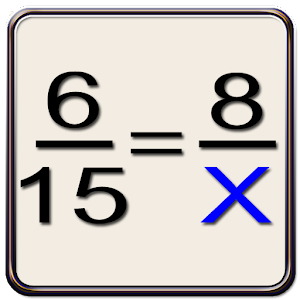 Fast Proportion Calculator Android Apps On Google Play