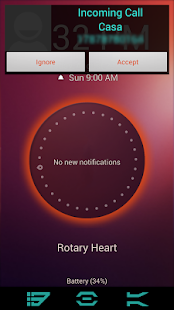 Ubuntu Lockscreen - screenshot thumbnail