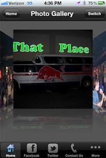 That Place- screenshot thumbnail