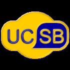 UCSB Wifi Roaming icon