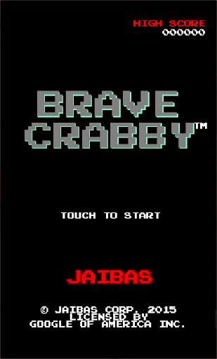 Brave Crabby