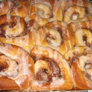 Cinnamon Buns Without Brown Sugar Recipes.