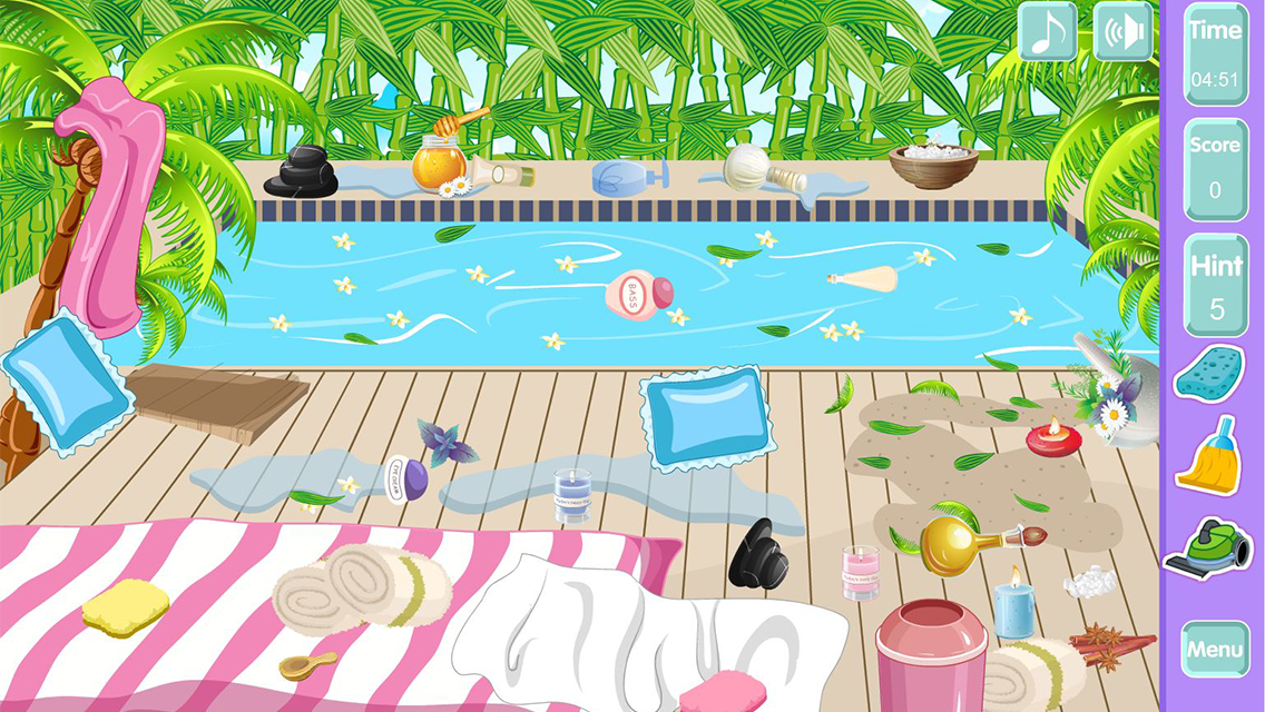 Clean up spa salon - Android Apps on Google Play