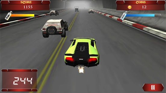 SpeeD Drive 3D - screenshot thumbnail