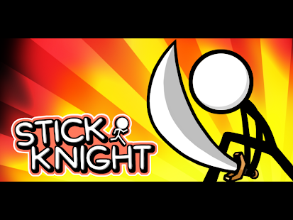 STICK KNIGHT- screenshot thumbnail