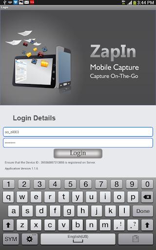 accessPro  screenshots 1