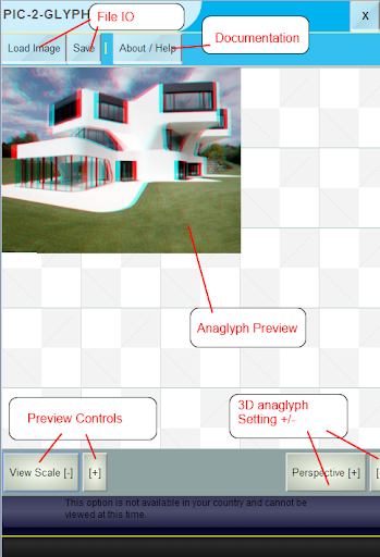 Photo 3D Image Converter