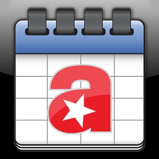 Australasian Association App LOGO-APP點子