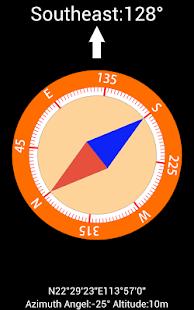 The best compass Mod