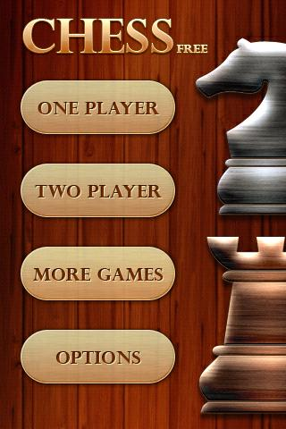 Chess Free 1.31 screenshots 1