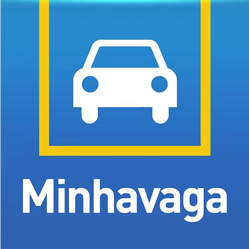 交通運輸必備App|Minhavaga LOGO-綠色工廠好玩App