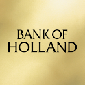 Bank of Holland Mobile Banking icon