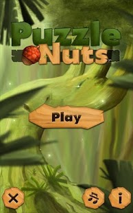 Puzzle Nuts Free - screenshot thumbnail