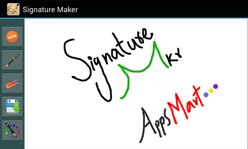 free signature creator