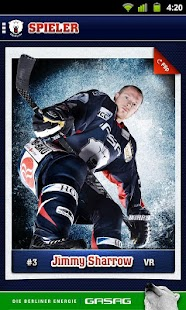 Eisbären Berlin- screenshot thumbnail