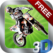 Mountain Race 3D - Free 2014