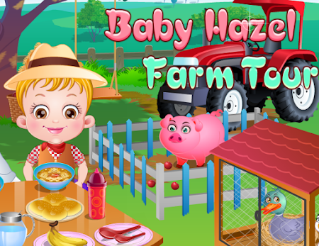 Baby Hazel Farm Tour 7 screenshot 640914