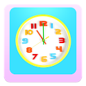 2048 Eleventh O'clock Ticktock icon