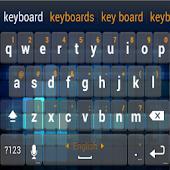 Cube Keyboard Skin