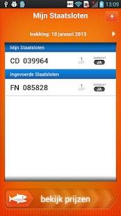 Staatsloterij - screenshot thumbnail