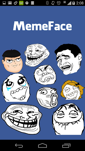 MEME FACES IN REAL LIFE! - YouTube