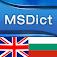 MSDictBulgarian<>ENGLISH