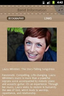 Laura Whidden - screenshot thumbnail