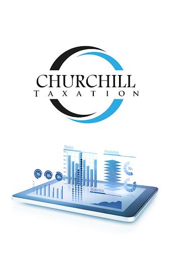 Churchill Taxation